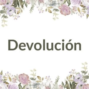 Devolución